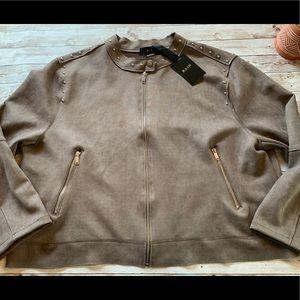 Rain clothing company jacket size 3x